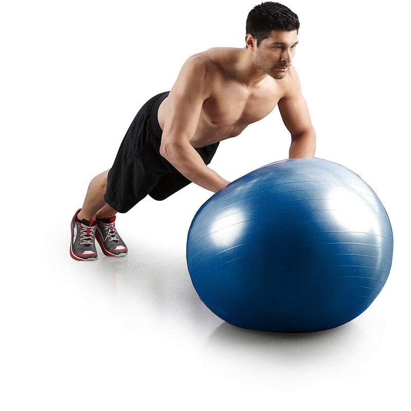Man Pilates
