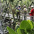 37Passerelle de pont 'Belley'Rte de Grd RIVIERE17042012