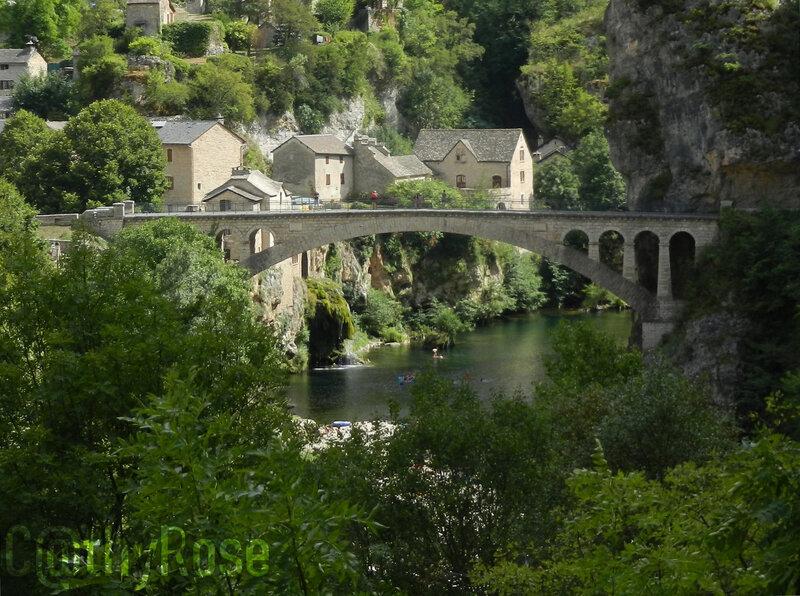20-ponts Saint Chély du Tarn