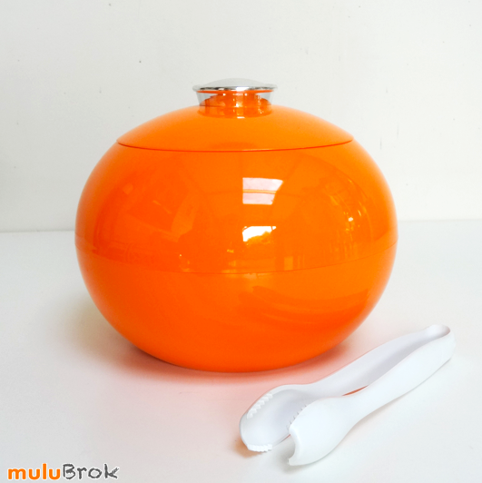 BAC-A-GLACE-BOULE-ORANGE-5-muluBrok-Vintage