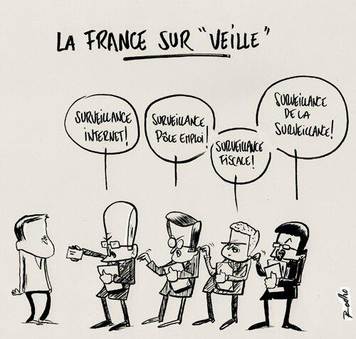 surveillance-France