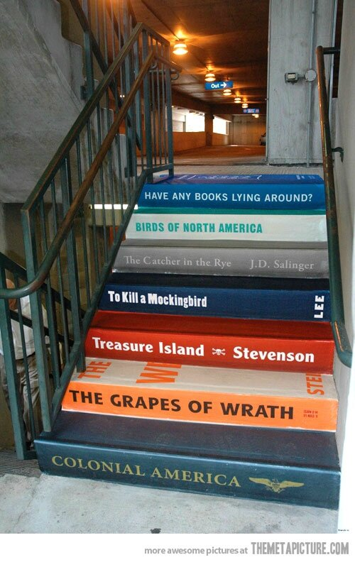 funny-stairs-books-design