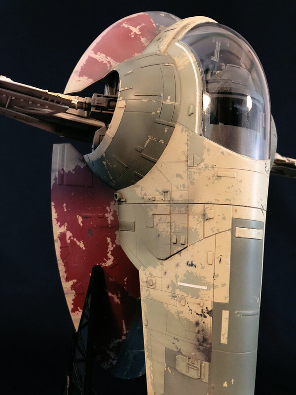 Slave One 20