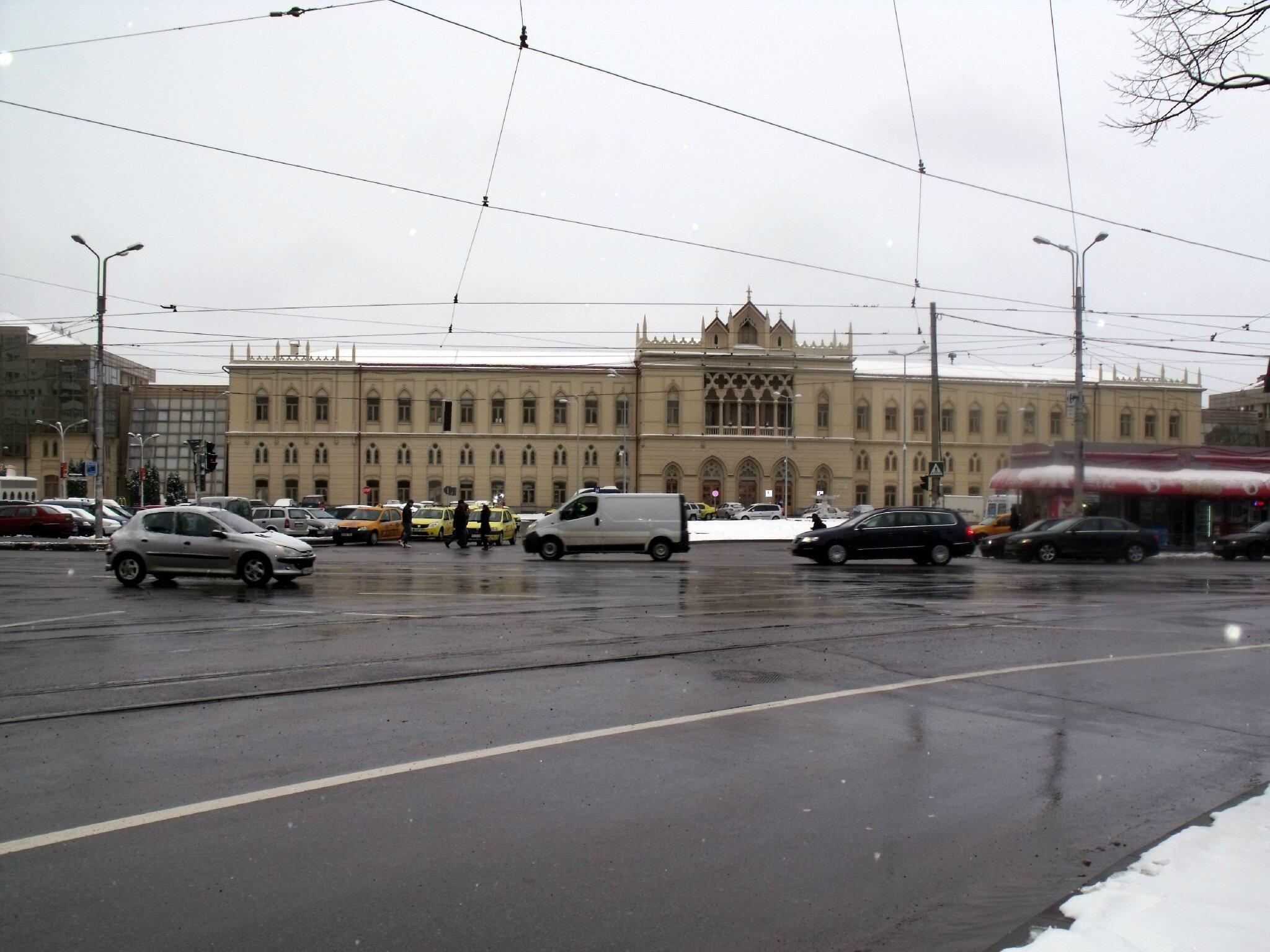 Iasi (Roumanie) BV