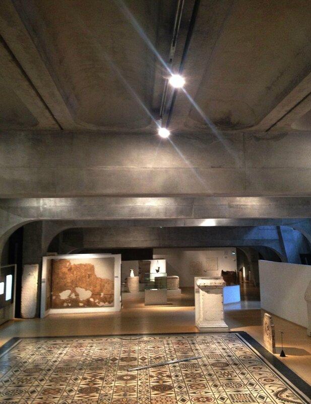 15-Musée Gallo-romains-Fourvière-Lyon
