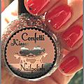 .:* rouge coquelicot et paillettes disney *:.