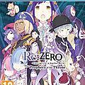 rezero ps4