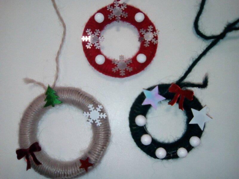 anneaux décorés 02