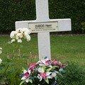 Soldat DUBOIS Henri 208e RI