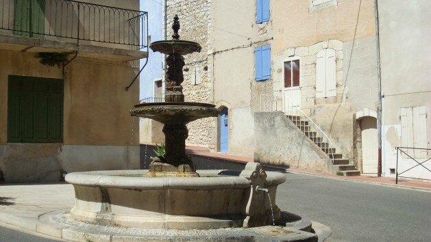 Quinson-Fontaine