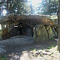 Dolmen de la grotte aux fees