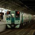 JR 1500系 (1504), Takamatsu eki