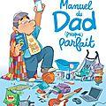 Manuel du dad (presque parfait ed. dunod