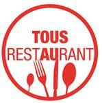 logo 2013 tous au restaurant LE MIAM MIAM BLOG