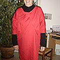 Robe # 2 pour moi