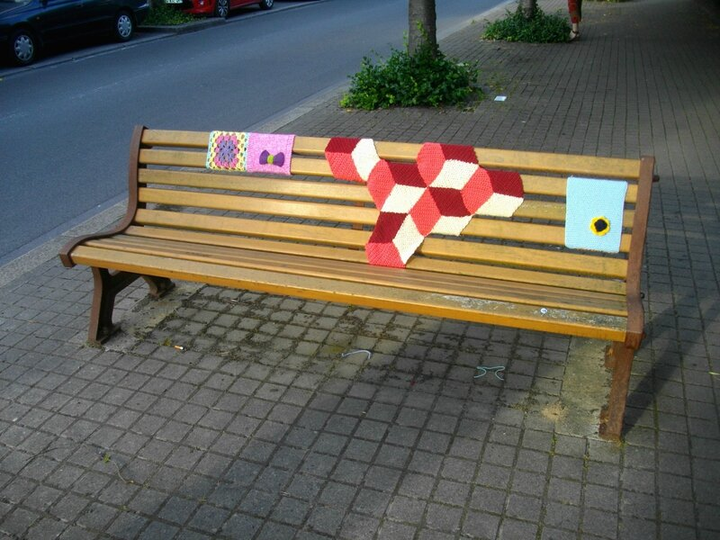 tricot-graphie-yarnbombing-nantes