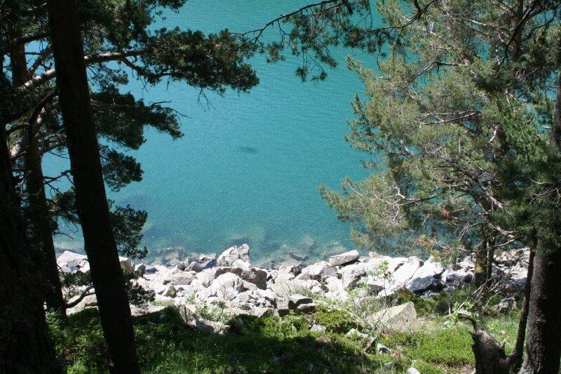 Lac d'Orédon (5)
