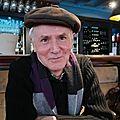 Richard rognet (1942 -) : elégie pour le temps de vivre (iv)