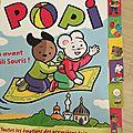 Un magazine pour les tous petits... popi