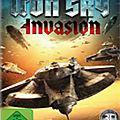 Iron sky: invasion est disponible sur fuze forge