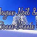 Bonne année et…. n'oubliez pas de vous reposer !!!