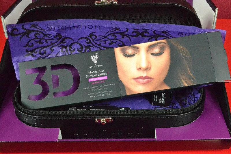 Découvrez la Boutique en ligne de Maquillage et Cosmétiques Younique