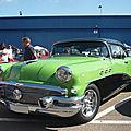 119 - US-Car Treffen Musée de l'Auto de Sinsheim le 6 août 2017