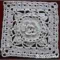 Roselaine139 sac crochet