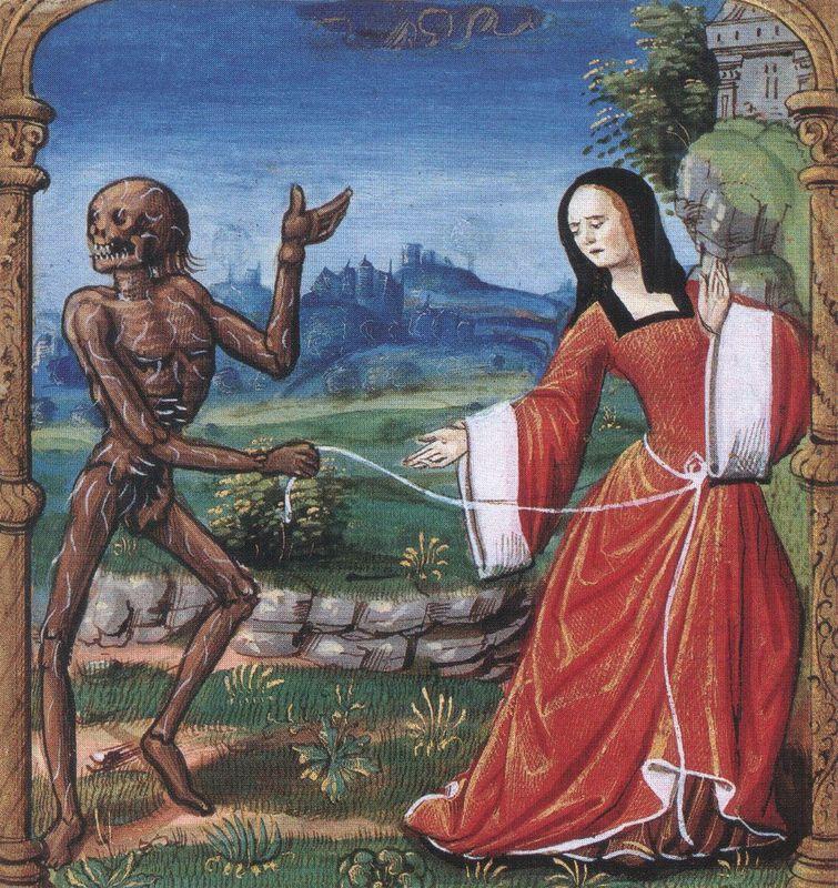 Maitre_de_Philippe_de_Gueldre__Un_transi_entrainant_la_femme_du_chevalier__extrait_de_La_Danse_macabre_des_femmes_de_Martial_d_Auvergne