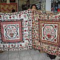 Di ford quilt mystere