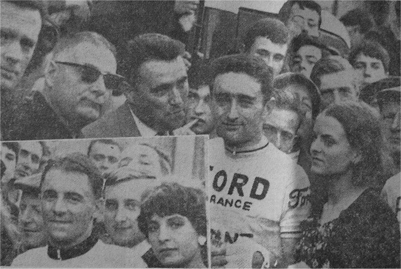 Piègut 1965