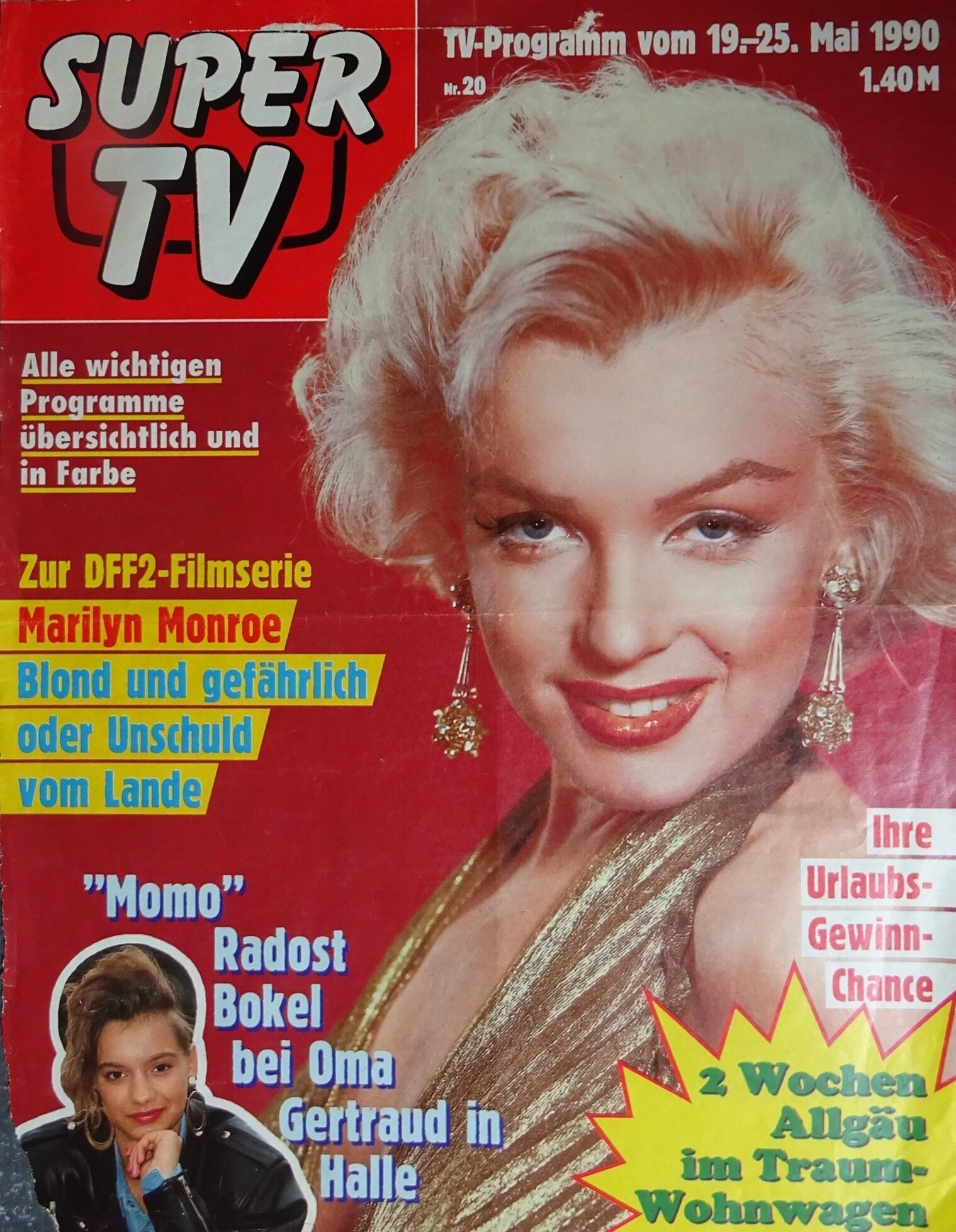 Super tv (All) 1990