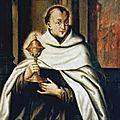 Bienheureux jean soreth (1395-1471)