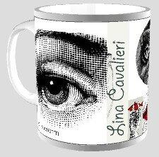 Mug Fornasetti 2 b