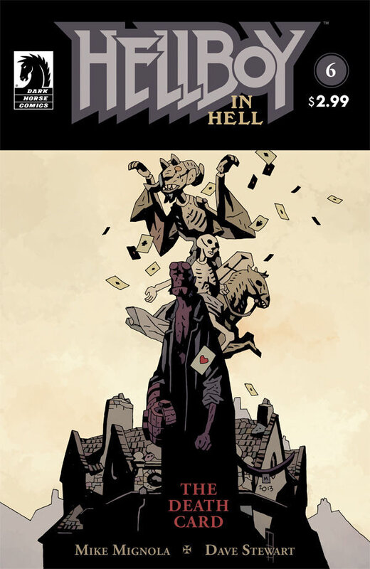 dark horse hellboy in hell 06