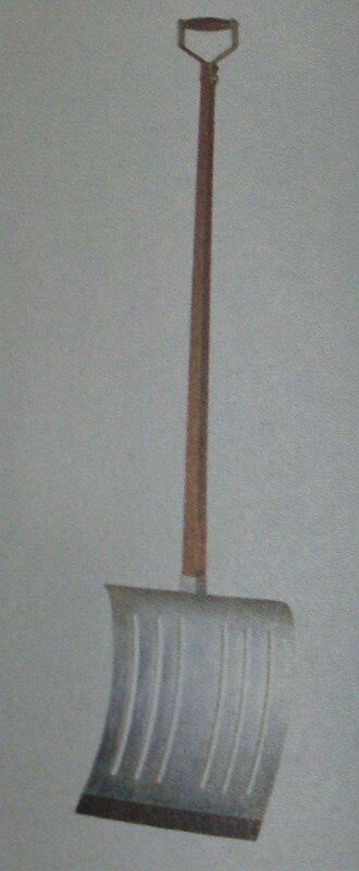 Marcel Duchamp, «En avance du bras cassé», 1915