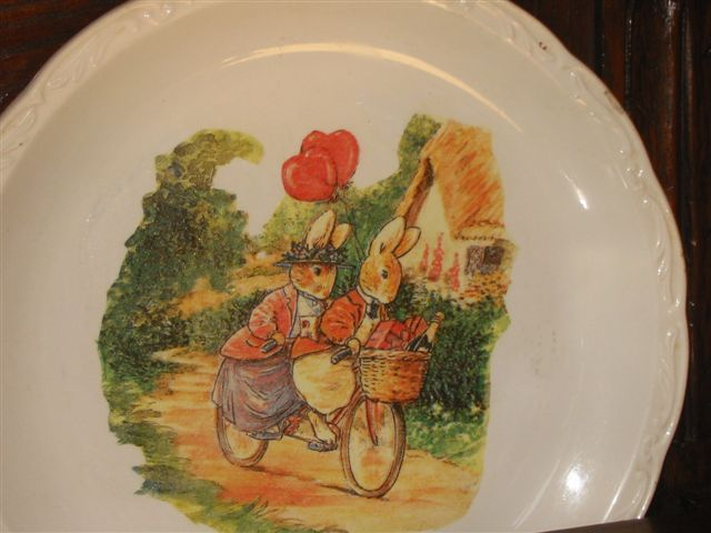 assiette beatrice poter 1