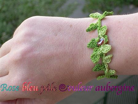bracelet_feuillage
