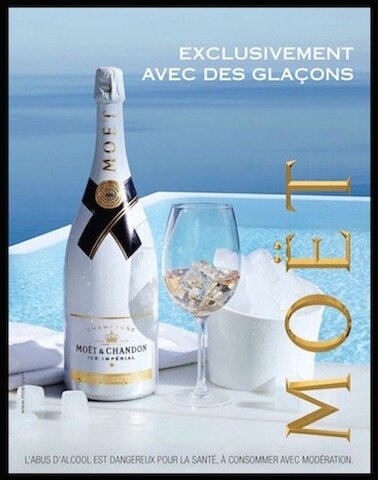 moët & chandon moët ice impérial 1