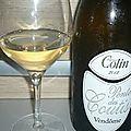 Patrice colin (thoré-la-rochette) ***
