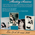 Shooting session 29 mai : 1 place libre !