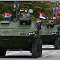La serbie prend «une décision forte» et dit «non» à l'adhésion à l'otan