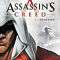 Assassin's creed : desmond (vol. 1)