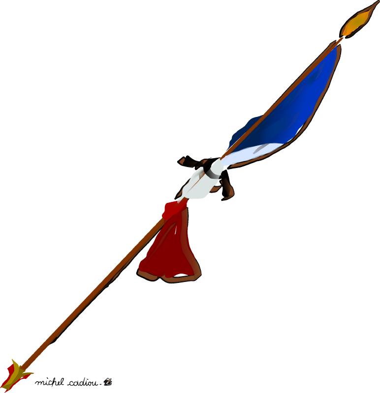 Cadiou_drapeau_en_berne