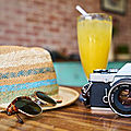 5 idées pour conserver ses photos de vacances