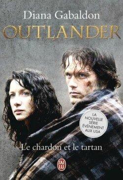 Outlander, tome 1 : Le chardon et le tartan, Diana Gabaldon