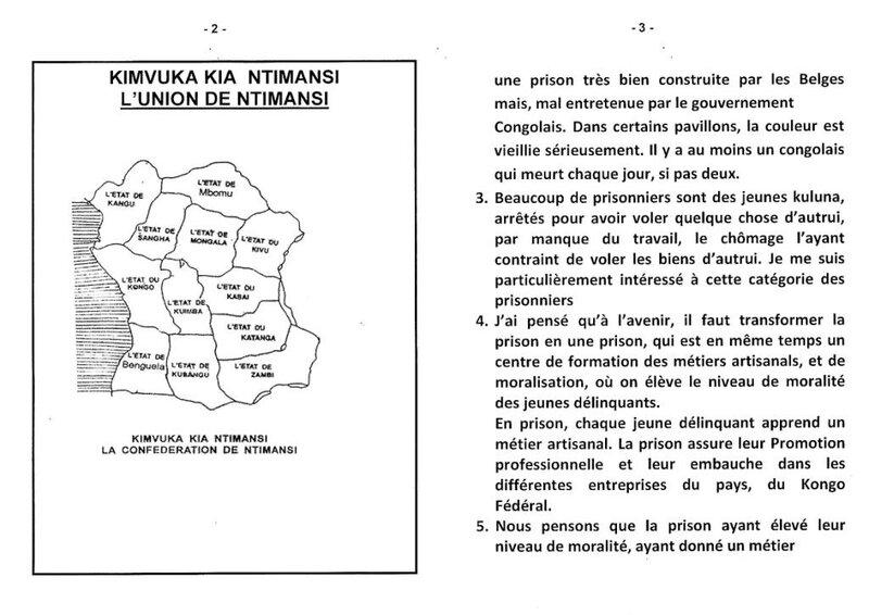 DOUBLER LES PRISONS D'UN CENTRE DE FORMATION b