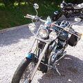 SUZUKI Intruder 1400 à Frantz