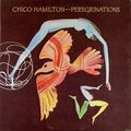 Chico Hamilton - 1975 - Peregrinations (Blue Note)