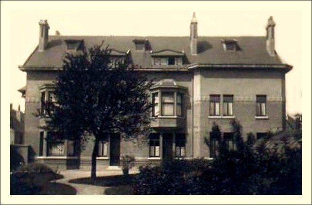 TRELON-Maison Falleur